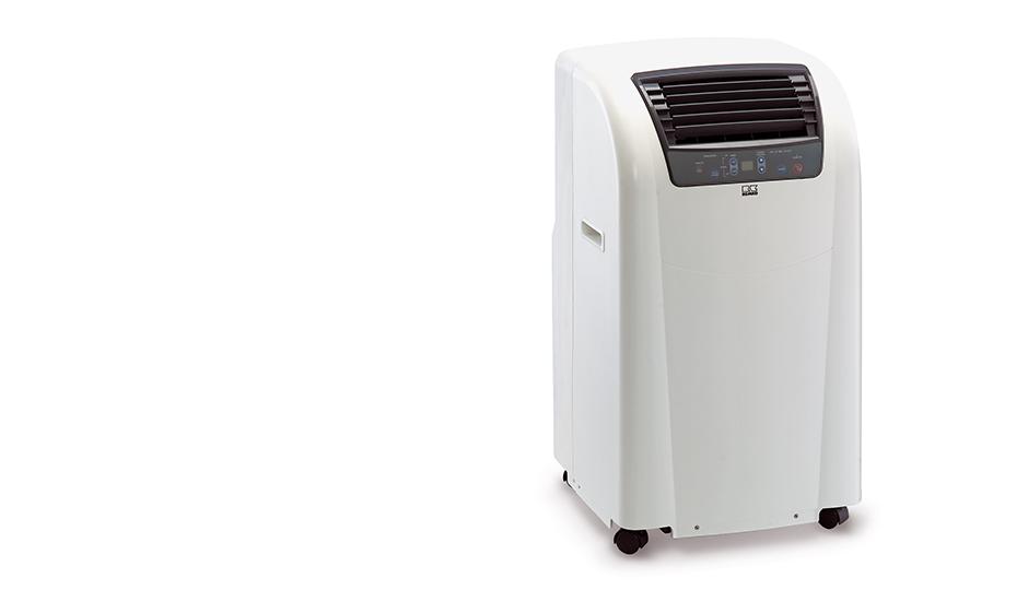 Klimatizace Mobilní RKL