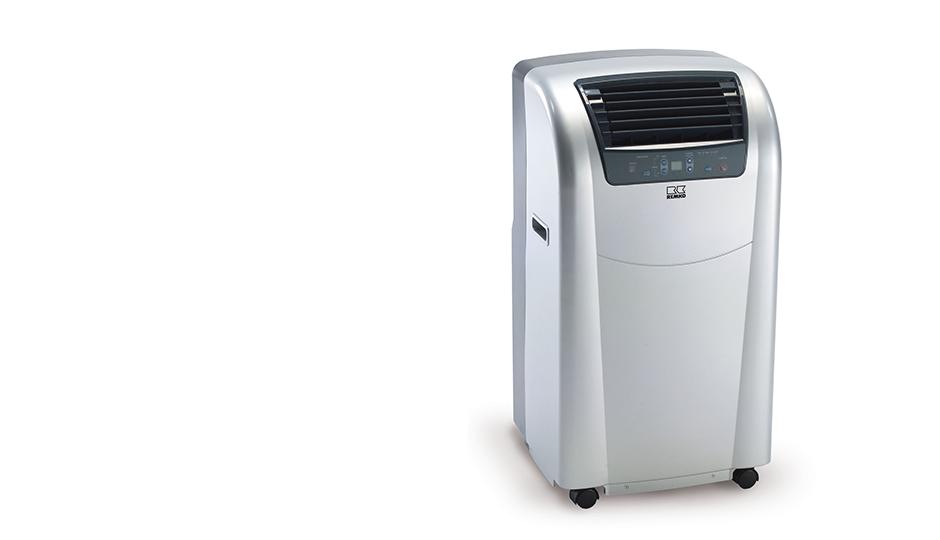 Klimatizace Mobilní RKL S-line