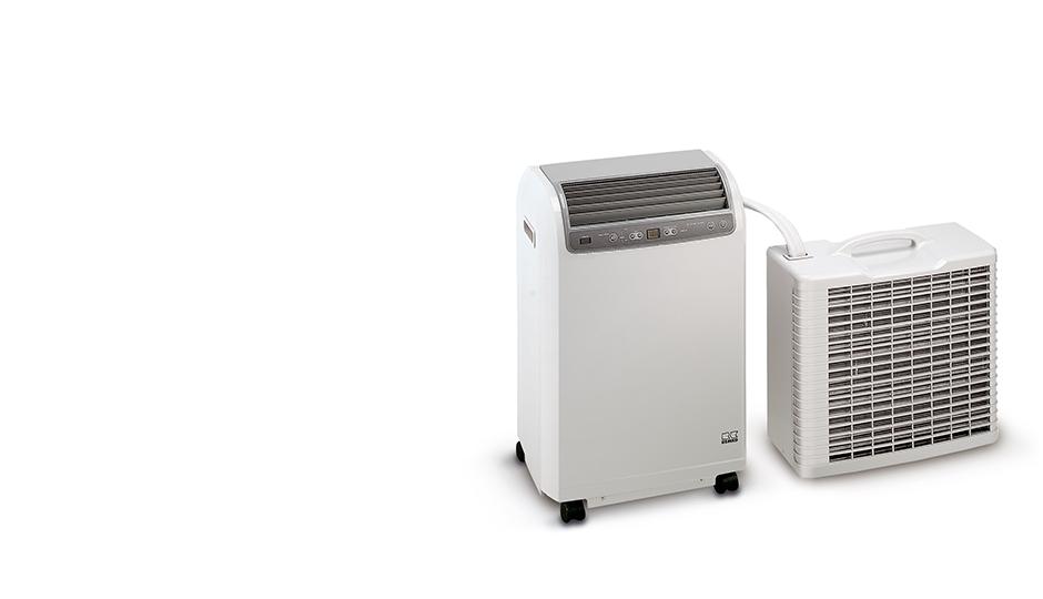 Klimatizace Mobilní RKL 491 DC