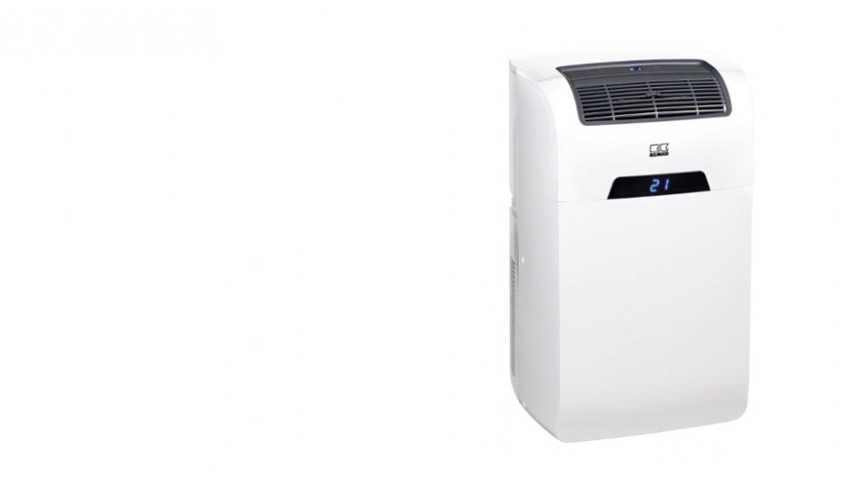 Klimatizace Mobilní JBM
