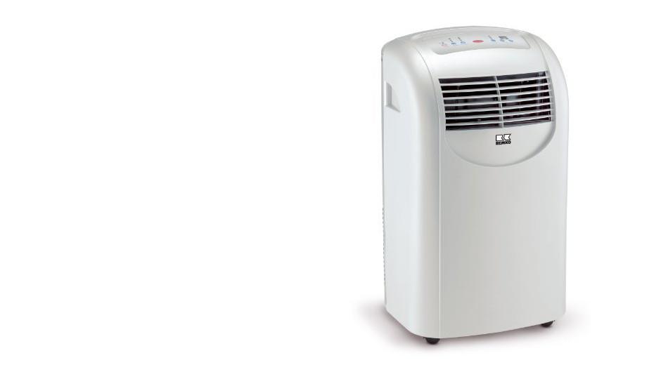 Klimatizace Mobilní MKT
