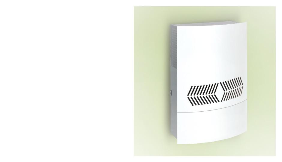 Odvlhčovače koupelnové SLE20+