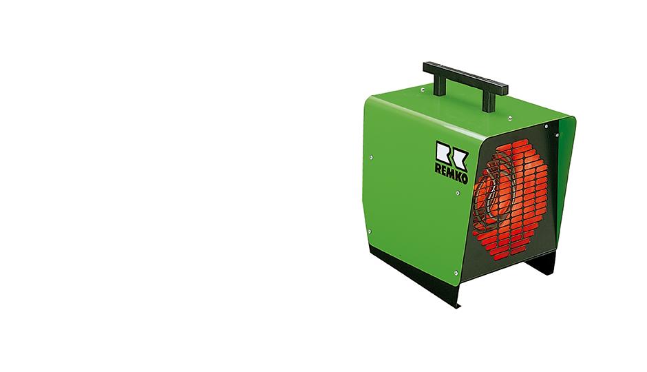 Topidla Elektrická ELT jednofázová